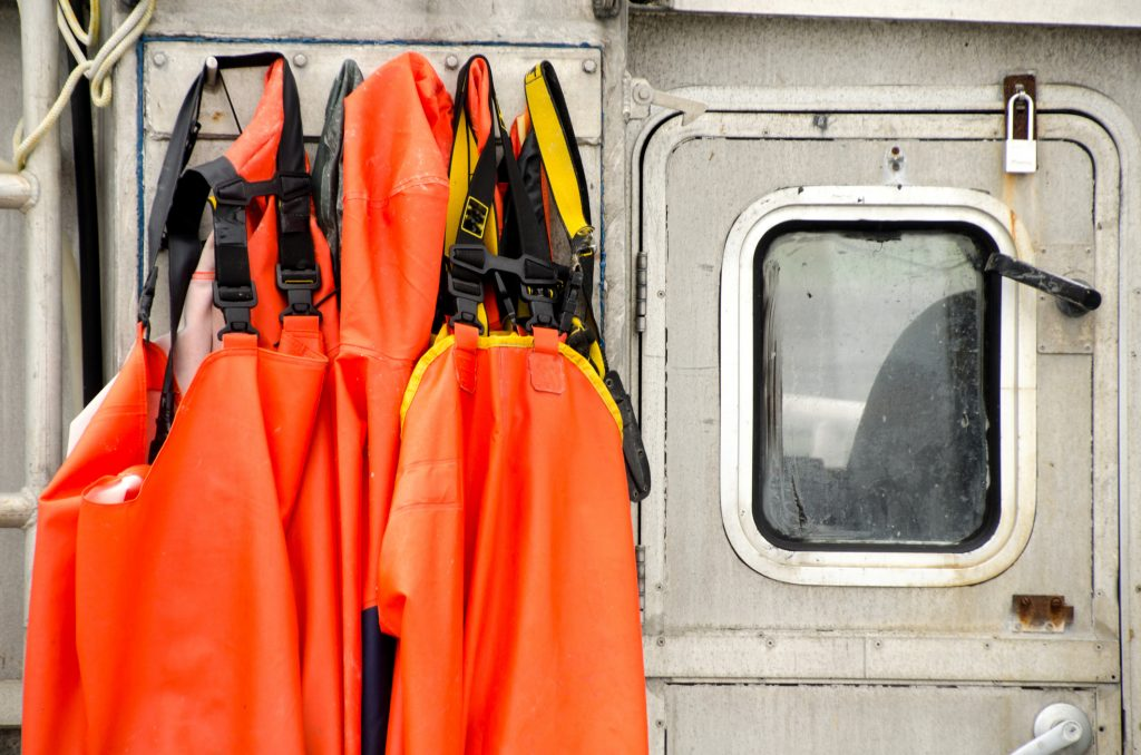 fishing podcast vessel services portland maine
