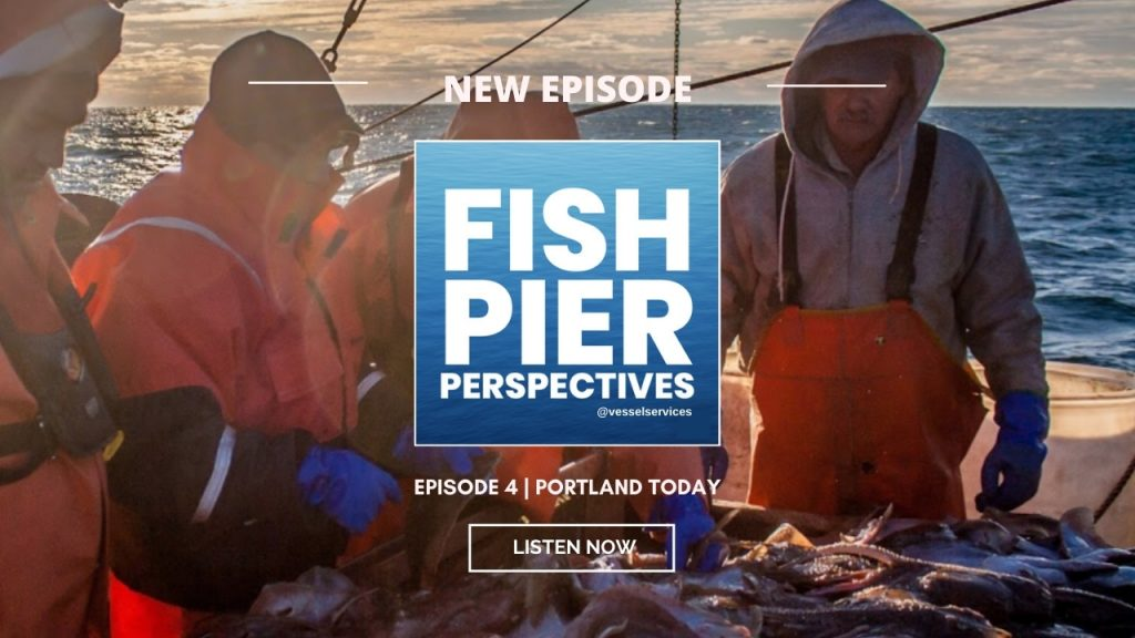 fish pier perspectives podcast